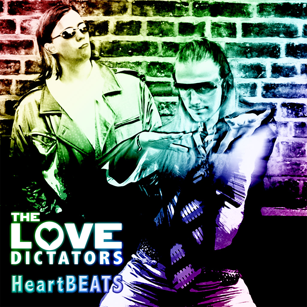 HeartBEATS Album Cover
